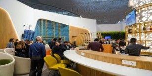 İstanbul Havalimanı'nda yeni bir özel yolcu salonu hizmete girdi