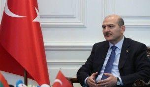Bakan Soylu'dan Ceren Özdemir cinayetine ilişkin açıklama