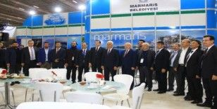 Travel Turkey İzmir'de Muğla stantlarına büyük ilgi