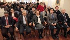 Devlet Türk Sanatları Yarışması ödülleri sahiplerini buldu