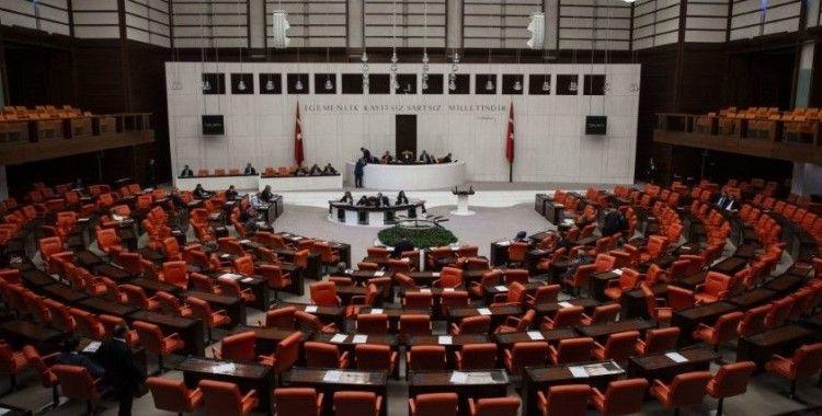 TBMM'den Libya anlaşmasına jet onay