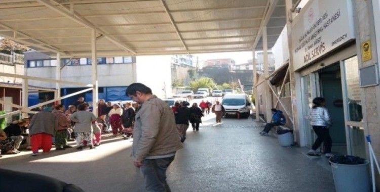 İzmir'de 10 kişinin yaralandığı çatışmanın sebebi belli oldu
