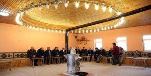 Vali Epcim Kırkpınar ve Çayıryolu köylerini ziyaret etti