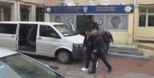 Şanlıurfa'da terör operasyonu: 3 tutuklama