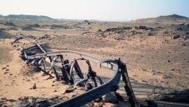 Cihan İmparatorluğu'nun Son Büyük Projesi: Hicaz Demiryolu