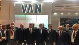 Van, Travel Turkey Fuarında