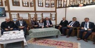 Taşköprü Belediyesi, İzmir Travel Turkey fuarına katıldı