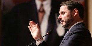 Bakan Albayrak: 'Kriz diyenlerin hüsrana uğradığı dönemi artık geride bırakıyoruz'
