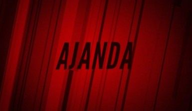Ajanda | Amadeus Sahnede
