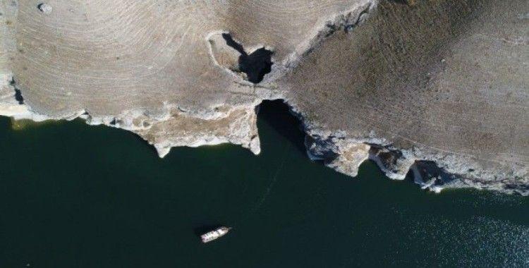 Doğa harikası Saklıkapı ve Karaleylek Kanyonları tescilleniyor