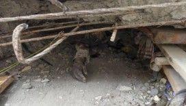 Kenya'da 6 katlı bina çöktü