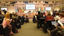 Avusturya'da 177. OPEC Toplantısı