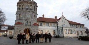 Aydın BİLSEM'in Erasmus projesi hareketliliği başladı