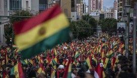 Bolivya'da resmi ölü sayısı açıklandı