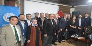 """Eskişehir Türk Ocağında """"Türkülerin Dilinden"""" konseri"""