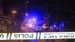 Beşiktaş Ortaköy'de bir erkeğin cansız bedeni bulundu