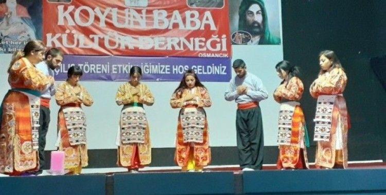 Tolga Sağ Osmancık'lı hayranları ile buluştu