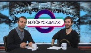 Editör Yorumları | Galatasaray'a Sürpriz Transfer