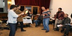 Türkiye'nin ilk madenci korosu Ankara'da konser verecek