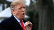 Trump'tan, Dünya Bankası'na, 'Çin'e borç para vermeyin' çağrısı