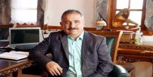 Gazeteci-Yazar Sinan Burhan'dan, 'Erdoğan Ak'lı ve siyasi Notlar' kitabı