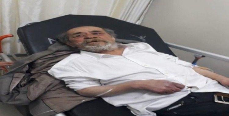 Evsiz adam, yatak bazası içinde ölü bulundu