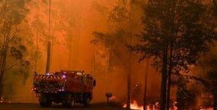 Avustralya yanıyor, 'Mega yangın' Sydney'e ilerliyor