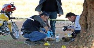 Antalya'da kurusıkı tabancayla intihar teşebbüsü