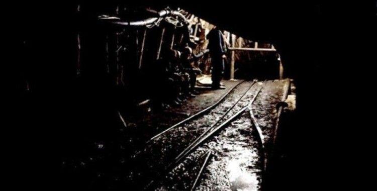 Güney Afrika'da maden ocağında kaya düştü: 4 ölü