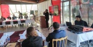 Başkan Çoban, Cittaslow Türkiye Ulusal Genel Kuruluna katıldı