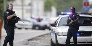 ABD'de askeri üs saldırısında terör şüphesi