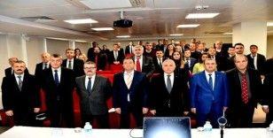 Meriç-Ergene Havzası Havza Yönetim Toplantısı