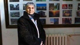 Mehmet Akif Ersoy'un torunu Selma Argon Ersoy;