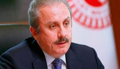 TBMM Başkanı Şentop'tan yaralanan Türk gazeteci için Fransa'ya tepki