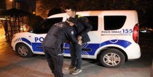 Denizli'de mültecilere yönelik operasyon: 65 gözaltı