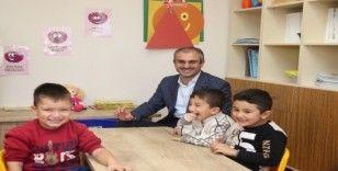 """Çayırova Belediye Başkanı Çiftçi: """" Çocuklarımızı geleceğe hazırlıyoruz"""""""