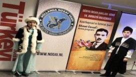 Çırpınırdı Karadeniz'in yazarına Avrupa'da vefa gecesi