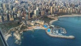 Deli dolu Beyrut