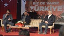 Tavşanlı'da Türk Silahlı Kuvvetlerini Güçlendirme Vakfı'na katkı amacıyla program düzenlendi