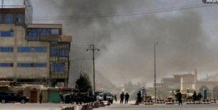 Afganistan'da Bagram Hava Üssü yakınında saldırı: 1 ölü, 62 yaralı