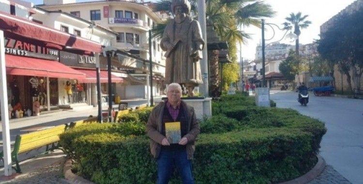 'Öküz Mehmet Paşa' yayında