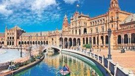 İslâmın İspanya'daki izi 'Endülüs'