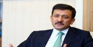 AK Parti Genel Başkan Yardımcısı Dağ: 'Talimat Kılıçdaroğlu'ndan mı geldi?'