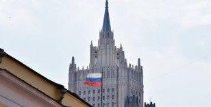Rusya'dan Almanya'ya misilleme, 2 Alman diplomat sınır dışı edildi