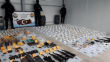 Diyarbakır'da terör operasyonu: 22 gözaltı