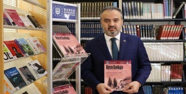 Bursa'yı yazın siz de kazanın