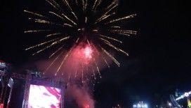 Taşköprü Kültür ve Sarımsak Festivali 33. Kez Düzenlendi