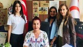 Ödüle hak kazanan Kıbrıslı öğrenciye sınır kapısında Rum engeli