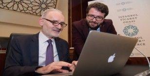 """İTO Başkanı Avdagiç, AA'nın """"Yılın Fotoğrafları"""" oylamasına katıldı"""