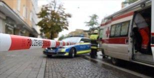 Almanya'daki patlamada 1 kişinin öldüğü açıklandı